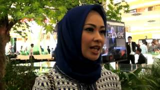 Tak Kunjung Dipuji Suami, Alya Rohali Galau Berhijab