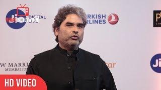 Vishal Bhardwaj At Jio Mami Film Festival 2017 | Mami Opening Festival 2017