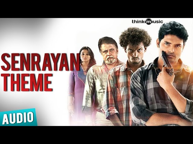 Senrayan Theme Intro Full Song - Moodar Koodam
