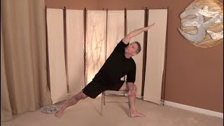 Yoga for Achy Joints