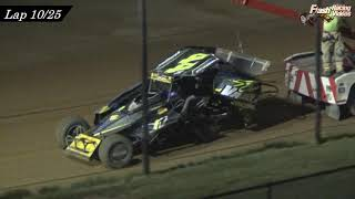 Modifieds - 5/24/19 - Big Diamond Speedway