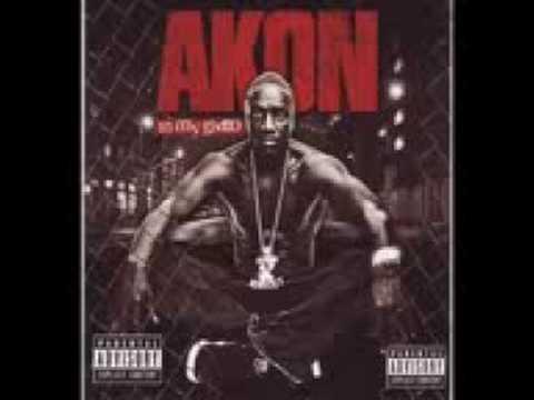 Dangerous- akon w/ lyrics mp3