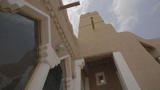 Teljesen újjáépítik Szaúd-Arábia szülőhelyét, Addiriját - life