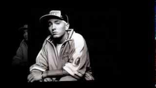 Eminem - Cleanin' Out My Closet [HQ Lyrics]