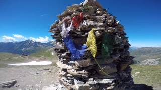 TMB Tour Mont Blanc 1080p GoPro 2016