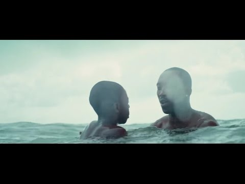 Moonlight trailer