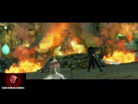 Guild Wars 2 - Taimi's Pet Project - LS3