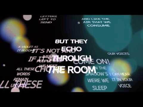 """""""Our Voices"""" (Lyric Video) by Patrick Jaouen"""