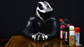 Расходники для мотоцикла