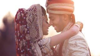Bengali + Pakistani Wedding ♥ Irene & Waseem
