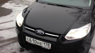 Ford Focus 3/Форд Фокус 3 2012 г.в.(, 2016-03-15T07:54:22.000Z)