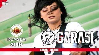 "KONSER ~ AIU RATNA "" GARASI ""- BIKIN TERHARU .. HILANG (LIVE PADANG 2007)"