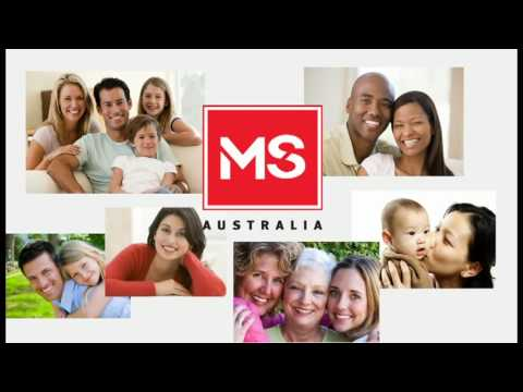 Multiple Sclerosis Explained (MS Australia)