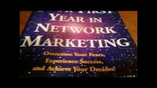 ***Warning!***Overcoming The Rejection Rocket! Your First Year in Network Marketing!