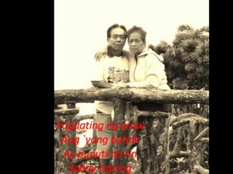 kung tayoy matanda na