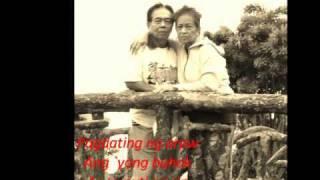 Repeat youtube video kung tayoy matanda na