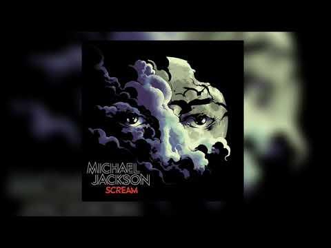 10 - Michael Jackson - Unbreakable (Álbum Scream 201)