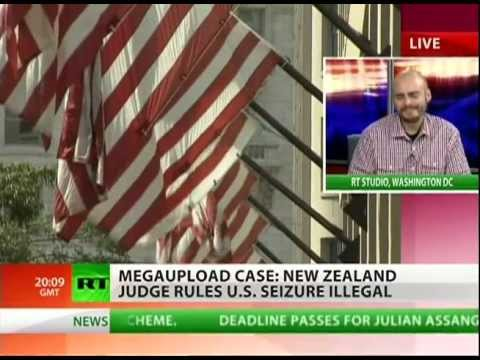 Megaupload a mega oops for FBI