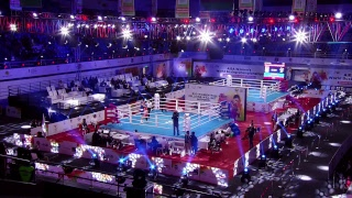 AIBA Women's World Boxing Championships New Delhi 2018 - Session 5A