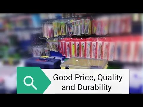 Cheaper Tackle Shop