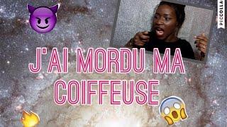 STORYTIME FRANCAIS : J'AI MORDU MA COIFFEUSE ! KADIYA DSB