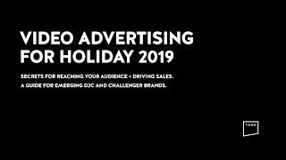Emerging New Brands 2019