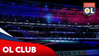 VIDEO: Ambiance Derby | Olympique Lyonnais