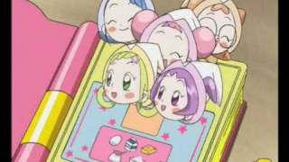Motto! Ojamajo Doremi - Talking Fairies (english subs)