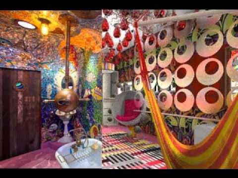 Diy Hippie Decorating Ideas
