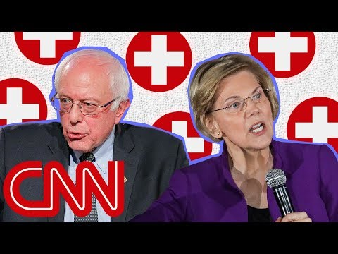 Why Medicare for All is dividing 2020 Democrats