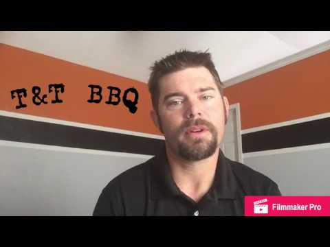T&T BBQ Product Line