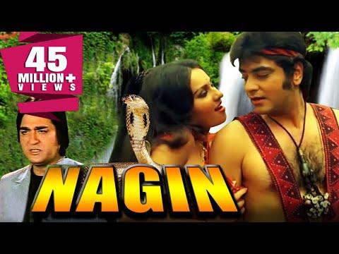 Nagin (1976) Full Hindi Movie | Sunil Dutt, Reena Roy, Jeetendra, Mumtaz thumbnail