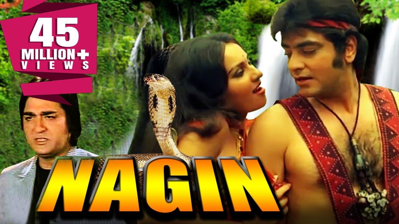 Nagin (1976) Full Hindi Movie | Sunil Dutt, Reena Roy, Jeetendra, Mumtaz -  YouTube