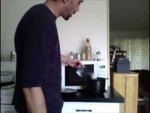 The Pampered Chef Rice Cooker Plus Youtube