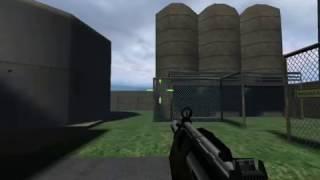 играем игры на слабом пк #7- (Shadow Force-Razor Unit) Без комментирования процесса игры