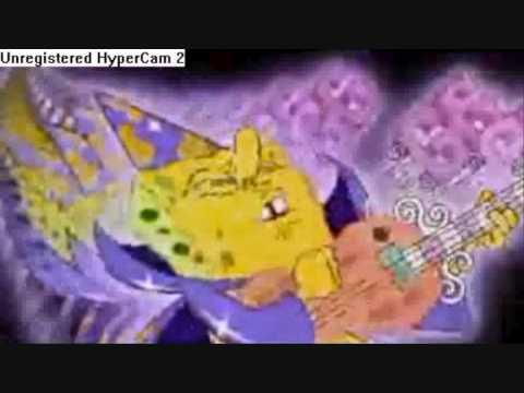 Spongebob - Thunderstruck