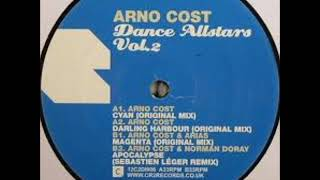 Скачать Arno Cost Cyan Original Mix