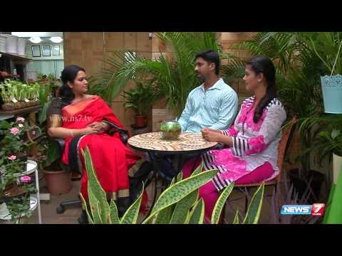 """Gift a plant concept"" | Varaverpparai | News7 Tamil"