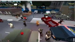 Roblox | State of Mayflower | Car bombing ply! part 1