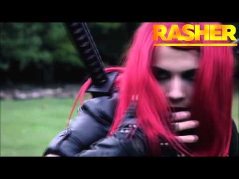 Rasher - Sen Elmas Mısın? (LOL ŞARKISI) #5