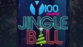 Hard Rock Stadium Tour and Y100 Jingle Ball 2017 at the BB&T Center in Sunrise, Florida