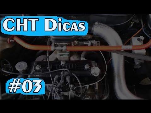CHT Dicas #03 - Como limpar o sistema de arrefecimento - Escort CHT