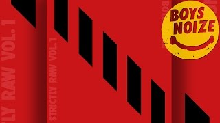 Boys Noize - The Fix