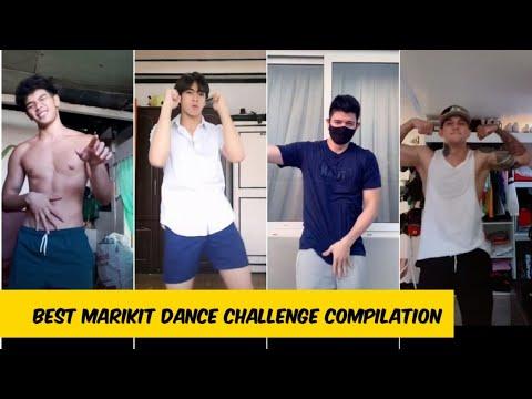Binibining Marikit Dance Challenge | Best Tiktok Compilation (Male Version)