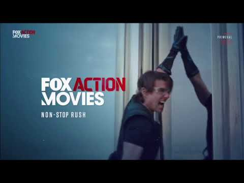 Fox Action Movies Id (29/7/2018)