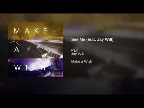 See Me (feat. Jay Will)