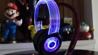 afterglow agu 1s wireless gaming headset review