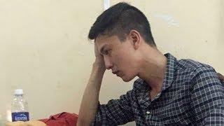 Nguyễn Hải Dương trước giờ thi hành án t.ử - TIN NHANH 24H VN