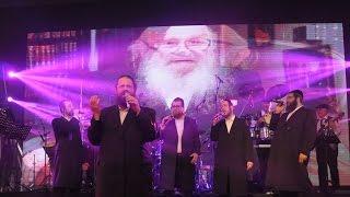 Yibaneh Hamikdash - Yisroel Werdyger & Shira Choir - Haminagnim Orchestra/Kumtantz