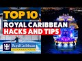 Crown Princess Bar and Restaurant Guide - YouTube